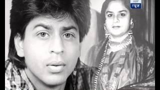 Shahrukh Khan on Selfie (ABP News)