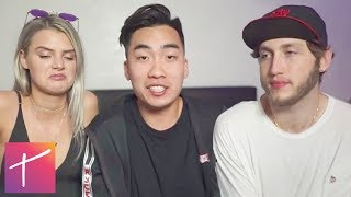 20 Things You DIDN'T Know About The CLOUT GANG (Ricegum, FaZe Banks, Alissa Violet)