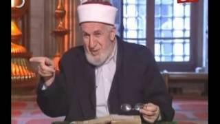 Prof. Dr. Cevat Akşit - Dua nasil edilir ??