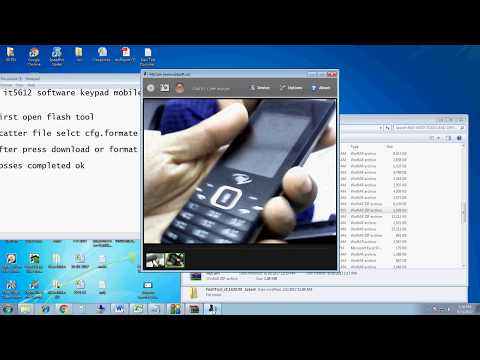 Xxx Mp4 How To Flash Software Itel It 5612 Keypad Mobile Feature Phones 3gp Sex