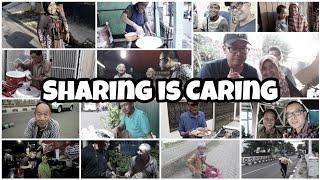 SHARING IS CARING 2018 - ENJOYAJA REWIND