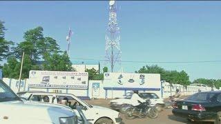 Niger, Vers le lancement de Niger Telecom