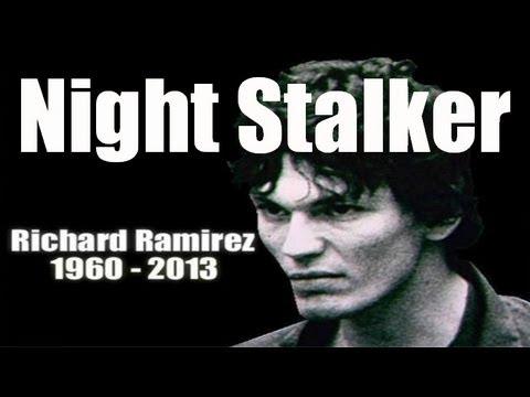 Xxx Mp4 Evil Richard Ramirez Born To Kill Serial Killer 3gp Sex