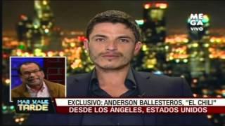 Anderson Ballesteros,