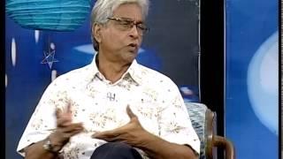 Rupantor - Film Director Chashi Nazrul Islam with Punam Priyam