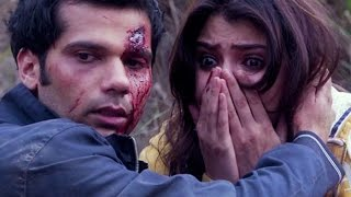 Bollywood actor Anushka Sharma and Neil Bhoopalam interview on Movie NH10