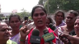 Transgender Dies @ Chennai, Police Harassment Blamed - Fellow Transgender Refuse To Claim The Body