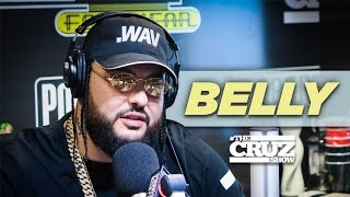 Belly Talks Losing Everything, New Found Success & Cancelling Jimmy Kimmel Appearance