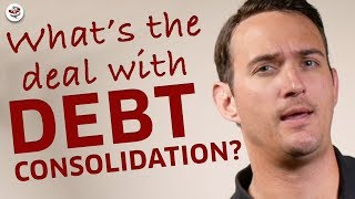 DEBT CONSOLIDATION (A Faster Path to Paying Off Debt or to Bankruptcy?)