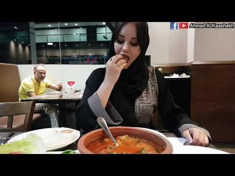 Xxx Mp4 When An Arab Girl Eats Kerala Food 3gp Sex