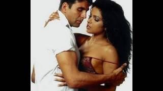 Akshay has no Aitraaz with Priyanka
