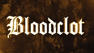 "Bloodclot ""Up in Arms"" (LYRIC VIDEO)"