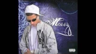 Manny - Break U Off