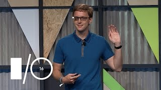 Best practices in media playback - Google I/O 2016