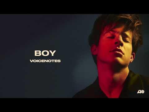 Xxx Mp4 Charlie Puth BOY Official Audio 3gp Sex