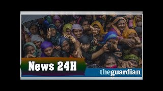 Aung san suu kyi 'avoided' discussion of rohingya rape during un meeting | News 24H