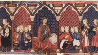 Cantigas de Santa Maria N° 18: Por nos de dulta tirar