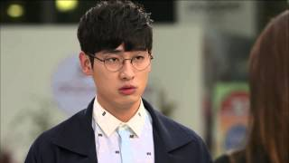 [Flower of the Queen] 여왕의 꽃 - Yunbak was jealous 20150411