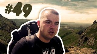 #49 Przez Świat na Fazie - RPA - Góry Smocze