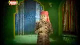 FARHAN ALI QADRI -----KAHO KE NARA HAMARA-----(KAHO KE NARA HUMARA ALBUM)