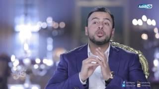 الحلقة 90 - برنامج فكر - الحشيش - مصطفى حسني