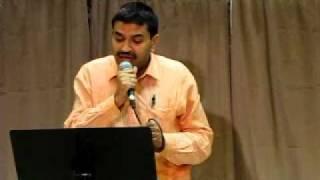 Satish song-Arikil nee undayirunnengil-Film Nee Ethra Dhanya.MOV