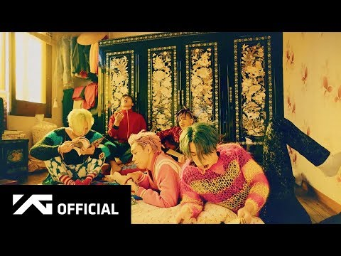 Xxx Mp4 BIGBANG '에라 모르겠다 FXXK IT ' M V 3gp Sex