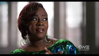 Why Le'Andria Johnson Cried After Conversation With Father | Uncensored