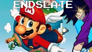 Endslate Episode 1: Super Mario 64