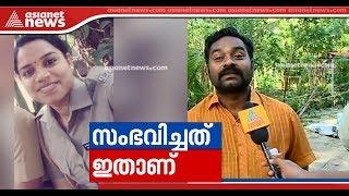 How Ajas killed Soumya   FIR 16 JUN 2019