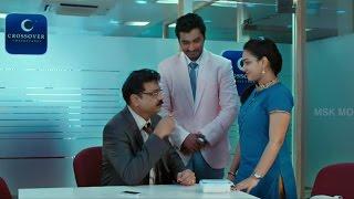 Nithya Menen, Naresh Comedy Scene - Malini 22 Palayamkottai Movie Scenes