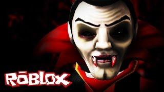 Roblox Adventures / Vampire Hunters 2 / Hunting Vampires in Roblox!