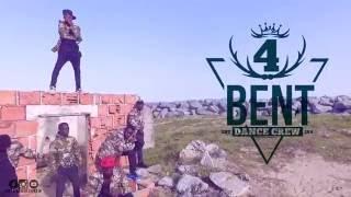 4BENT   KAKAI OFFICIAL DANCE VIDEO