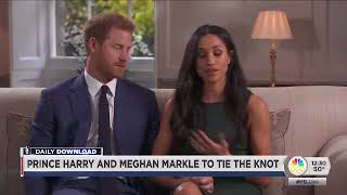 Reactions to the Prince Harry-Meghan Markle engagement announcemement