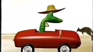 Playhouse Disney Commercials (11/10/1999)