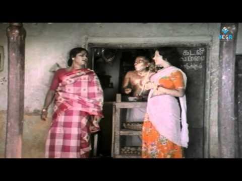 Mull illatha Roja : Gandhimathi Comedy Scene