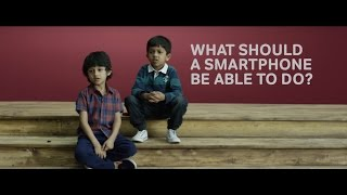 Airtel | The Smartphone Network [60 sec A]