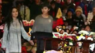Twins star Gillian Chung (鍾欣桐) breaks silence