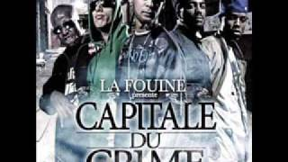 Capital du crime ● Game Over