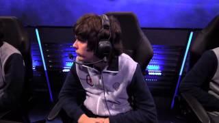 Gambit Alex Ich: Touch my Tralala