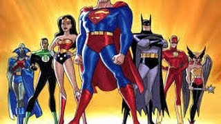 Batman Superman v Heroes Together - A perfect power  Full movie 2017