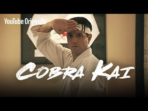 Xxx Mp4 Cobra Kai Official Teaser Trailer 3 Karate Kid Sensei Daniel 3gp Sex