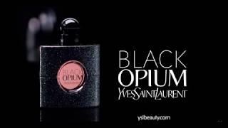 Yves Saint Laurent Black Opium Ads 2018 Eau de Parfum  -SNP
