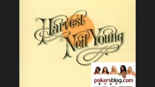 Neil Young - Harvest (full album) Music to play poker to