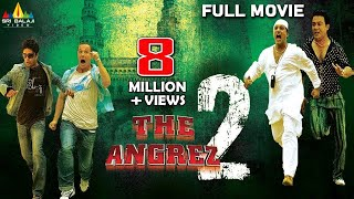 The Angrez 2 | Hindi Latest Full Movies | Hyderabadi Movies | Ismail Bhai, Mast Ali