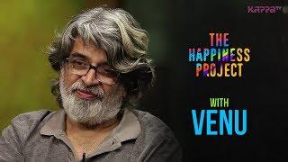 Venu - The Happiness Project - Kappa TV