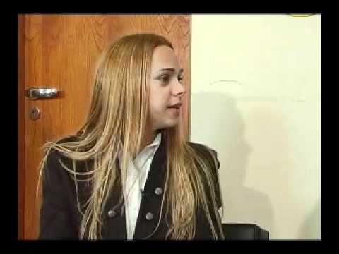 Casarão Brasil Show Entrevista com Léo Áquila 01