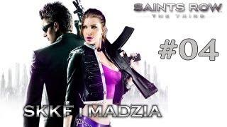 Saints Row: The Third DLC - Skkf&Madzia - #04