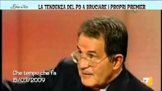 Gasparri: «Il vostro servizio ha risolto il processo di Napoli contro Berlusconi»