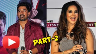 Sunny Leone Dance at MTV  Splitsvilla 8 Launch With Rannvijay Singh - Watch Now | Part 2